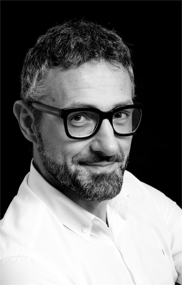 Achitetto Cesare Rossi Profilo