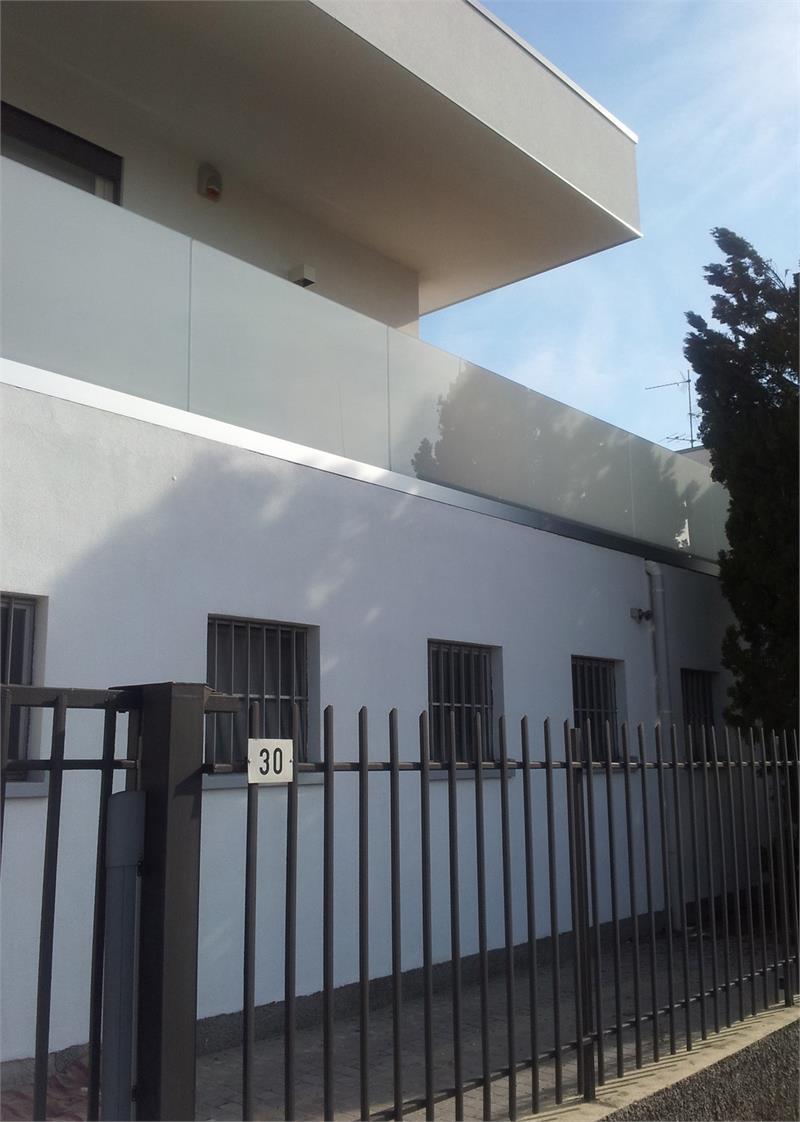 villa albiate #2