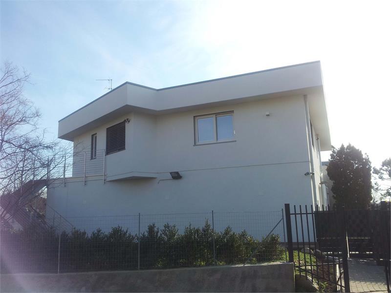 villa albiate #4
