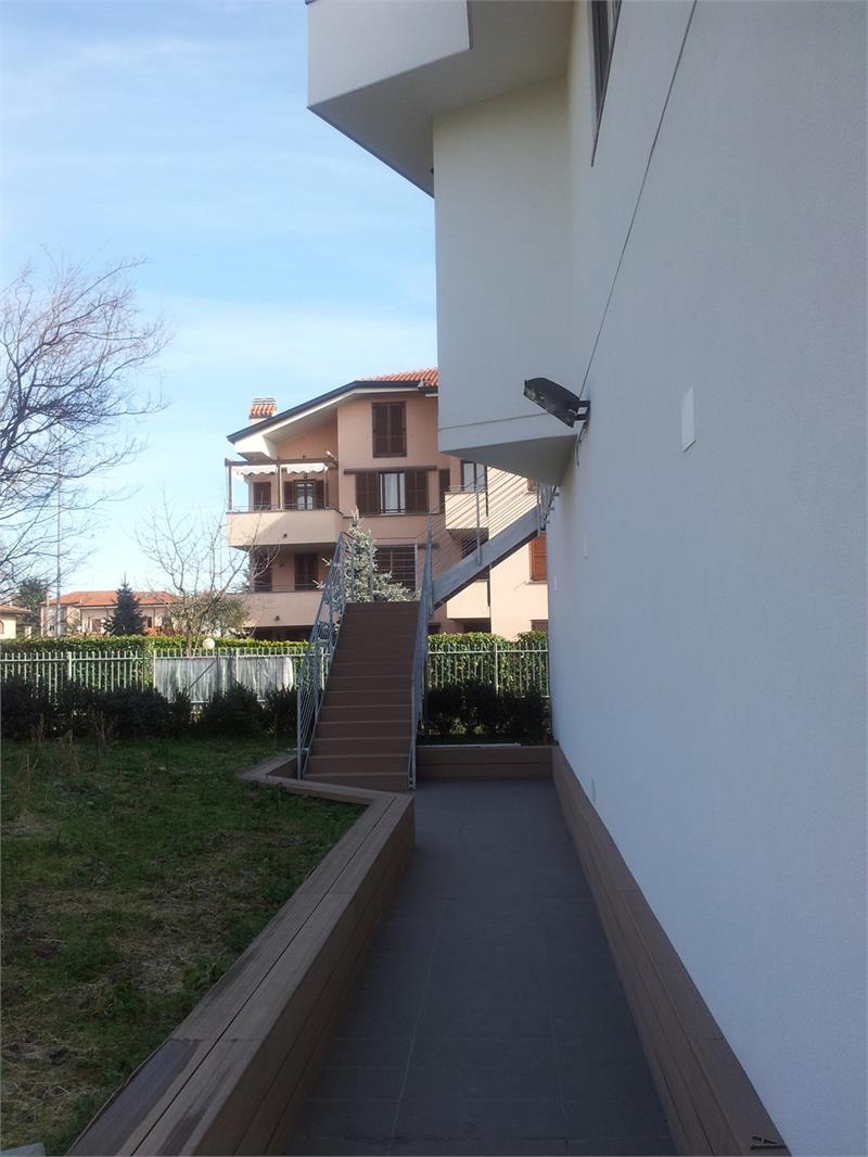 villa albiate #5